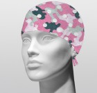 Camuflaje Pink