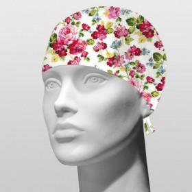 Flores «vintage»