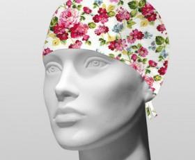 """Flores """"vintage"""""""