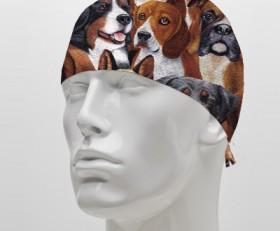 Perros obedientes
