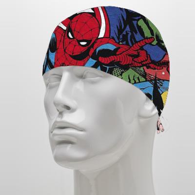 A308 Spiderman