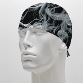 Imagen abstracta (fondo negro)