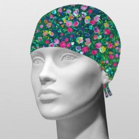 Flores pixeladas